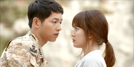 Park Bo Gum - Song Joong Ki: Doi ban than 'sang nhat nam' tren man anh chau A - Anh 10