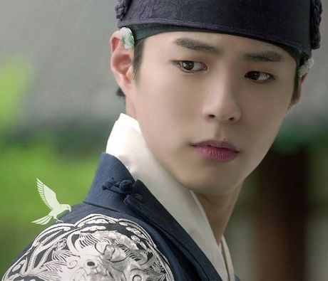 Park Bo Gum - Song Joong Ki: Doi ban than 'sang nhat nam' tren man anh chau A - Anh 11