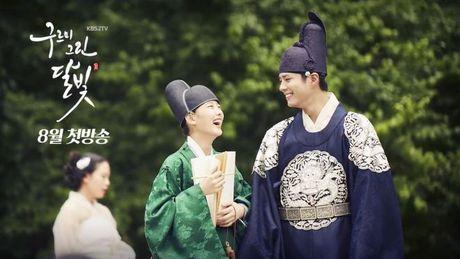 Park Bo Gum - Song Joong Ki: Doi ban than 'sang nhat nam' tren man anh chau A - Anh 16