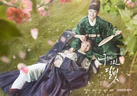 Park Bo Gum - Song Joong Ki: Doi ban than 'sang nhat nam' tren man anh chau A - Anh 17