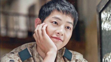 Park Bo Gum - Song Joong Ki: Doi ban than 'sang nhat nam' tren man anh chau A - Anh 4