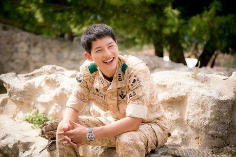 Park Bo Gum - Song Joong Ki: Doi ban than 'sang nhat nam' tren man anh chau A - Anh 6