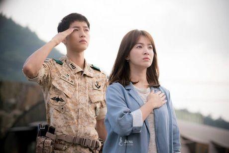 Park Bo Gum - Song Joong Ki: Doi ban than 'sang nhat nam' tren man anh chau A - Anh 7