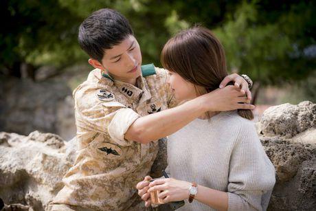 Park Bo Gum - Song Joong Ki: Doi ban than 'sang nhat nam' tren man anh chau A - Anh 9