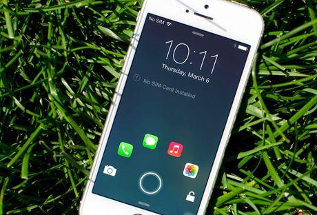 Nguoi dung iPhone hoang mang vi bi khoa may - Anh 3