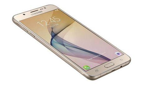 Samsung ra Galaxy On8 cau hinh manh, gia 239 USD - Anh 5