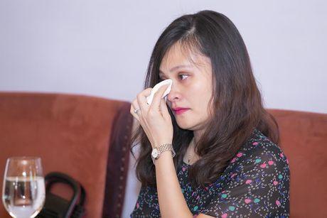 Thanh Lam– Tung Duong– Ha Tran hoa giong trong dem nhac Thanh Tung - Anh 2
