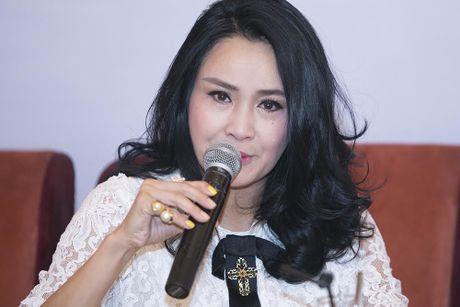 Thanh Lam– Tung Duong– Ha Tran hoa giong trong dem nhac Thanh Tung - Anh 3