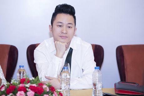 Thanh Lam– Tung Duong– Ha Tran hoa giong trong dem nhac Thanh Tung - Anh 4