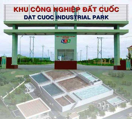 Dat khu cong nghiep 'nong' cung Hiep dinh thuong mai - Anh 2