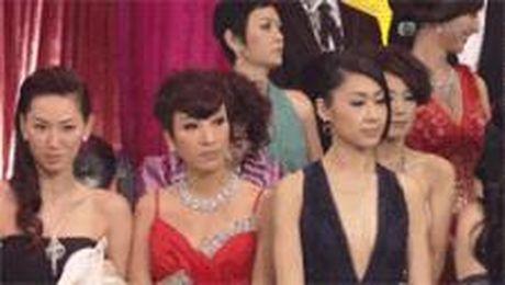 Anh hau TVB khong du dam cuoi Duong Di vi bat hoa - Anh 1