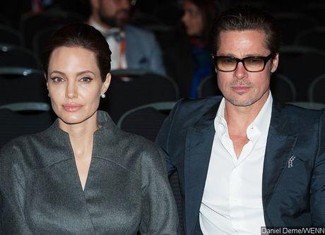 Brad Pitt suy sup hoan toan vi hon nhan do vo - Anh 1