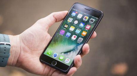 iPhone 7 bi to loi ket noi Bluetooth - Anh 1