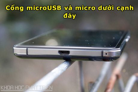 Phablet pin 6.050 mAh, RAM 3 GB, gia hon 3 trieu - Anh 12