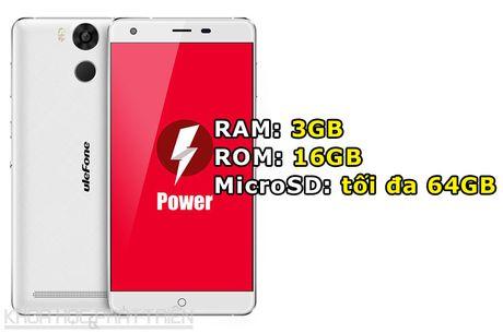 Phablet pin 6.050 mAh, RAM 3 GB, gia hon 3 trieu - Anh 2