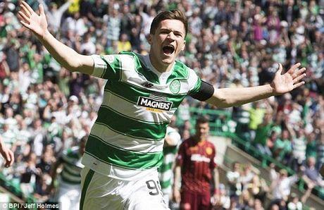SOC: Sao tre Celtic ra mat doi U20 khi moi… 13 tuoi - Anh 4