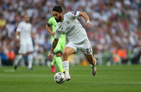 CAP NHAT tin toi 4/10: Xavi chon Ronaldo cho Qua bong Vang. Fabregas khong duoc len tuyen vi Real Madrid - Anh 4