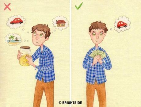 9 quy tac song cua nhung nguoi hanh phuc - Anh 3