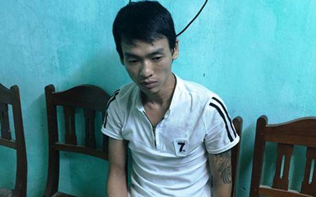Van chuyen ma tuy tu Nghe An ve Quang Binh tieu thu - Anh 1