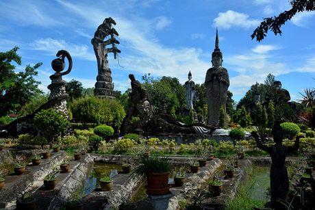 10 diem den mang toi goc nhin khac ve Thai Lan - Anh 2
