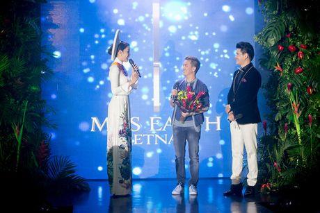 Nam Em 'khoe' trang phuc tham du Hoa hau Trai dat 2016 - Anh 13