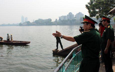 Ca chet o Ho Tay co ban duoc don dep xong - Anh 5