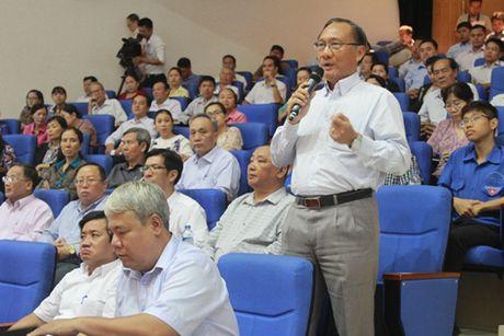 Chu tich nuoc: Toi pham tham nhung tron di dau cung khong thoat - Anh 2