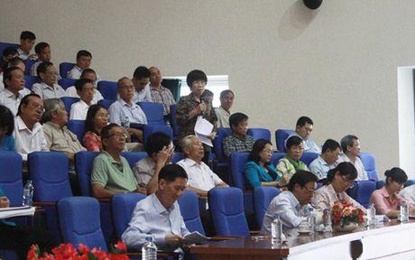 Chu tich nuoc: Toi pham tham nhung tron di dau cung khong thoat - Anh 3