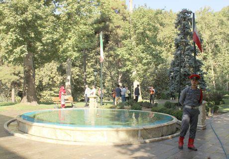 Mong mot lan tro lai Tehran - Anh 4