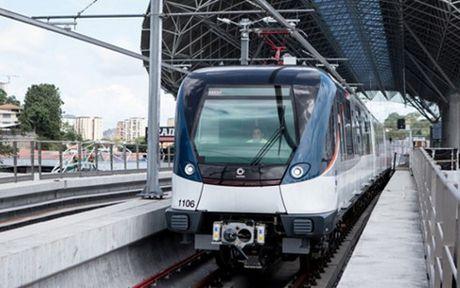 'Giai cuu' Alstom, Chinh phu Phap choi la bai chinh tri - Anh 1