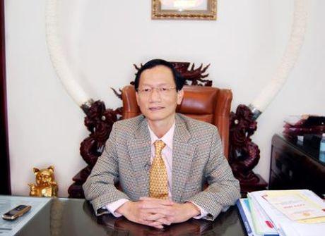Ong Tien cung DN TQ dau tu DSCT: Bo GTVT tra loi - Anh 1