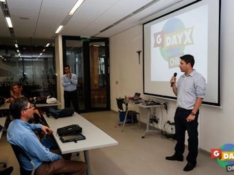Ngay hoi cong nghe Google Day X Viet Nam 2016 co gi dac biet? - Anh 2