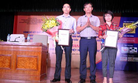 Hop bao ve 3 su kien lon mung Ngay thanh lap Hoi Nong dan Viet Nam - Anh 5