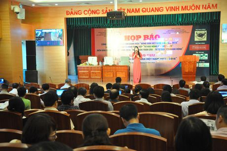 Hop bao ve 3 su kien lon mung Ngay thanh lap Hoi Nong dan Viet Nam - Anh 6