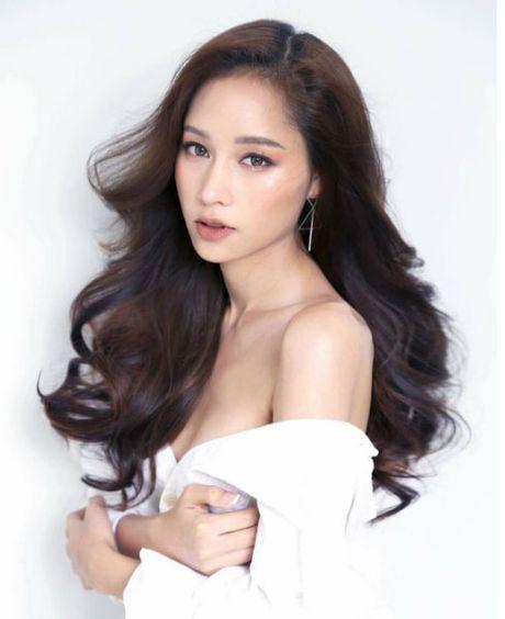 My nhan chuyen gioi tham gia The Face dep tua nu than - Anh 10