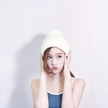 My nhan chuyen gioi tham gia The Face dep tua nu than - Anh 11