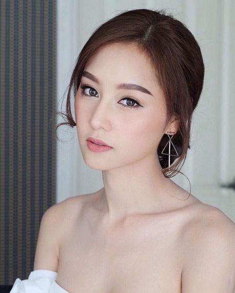 My nhan chuyen gioi tham gia The Face dep tua nu than - Anh 2