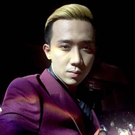 Tran Thanh giat status da xoay nhung nguoi 'gioi dien', song ao - Anh 1