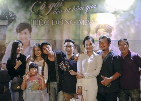 Miu Le va Ngo Kien Huy tai xuat sau phim 'Em la ba noi cua anh' - Anh 2