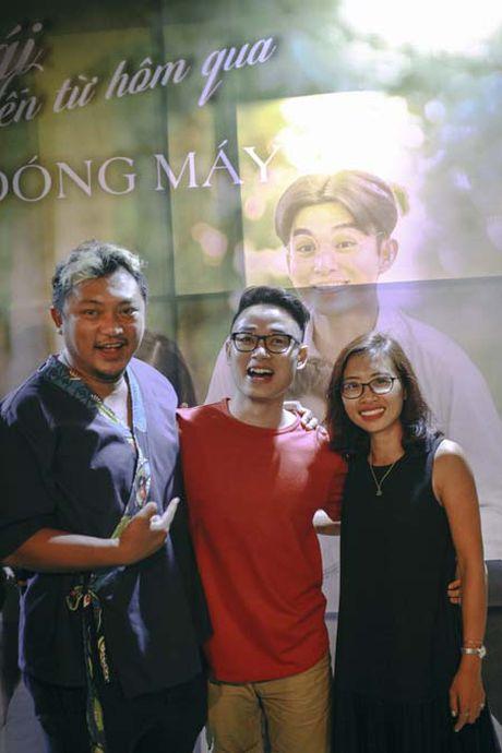 Miu Le va Ngo Kien Huy tai xuat sau phim 'Em la ba noi cua anh' - Anh 3