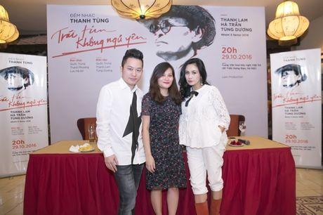 Thanh Lam khong hoi han vi 'to tieng' voi Huong Ho - Anh 3