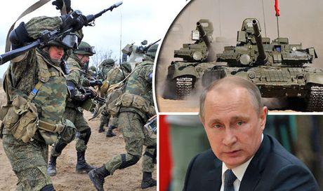 Nga de dang 'de bep' NATO o Dong Au trong 60 gio? - Anh 1