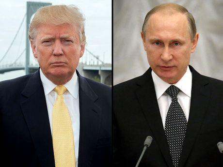 Donald Trump tham cai gia phai tra vi ca ngoi Putin - Anh 1