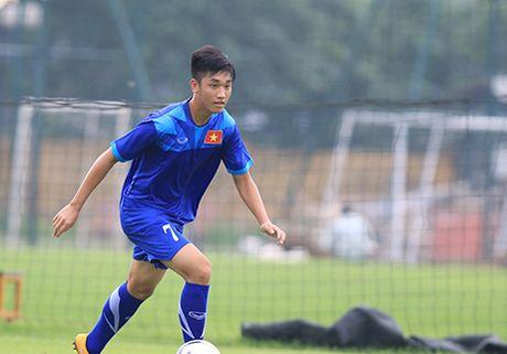 DT U19 Viet Nam co doi truong moi - Anh 1
