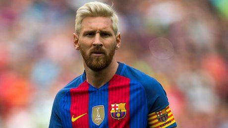 10 cau thu luong cao nhat Barca: MSN bo xa phan con lai - Anh 10