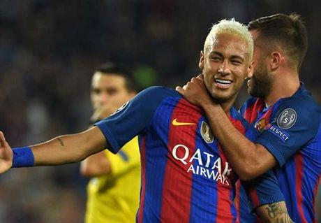 10 cau thu luong cao nhat Barca: MSN bo xa phan con lai - Anh 9