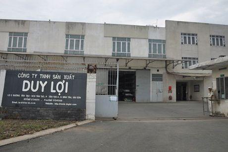 Sung sot khoi tai san khung cua dai gia Vong xep Duy Loi - Anh 4