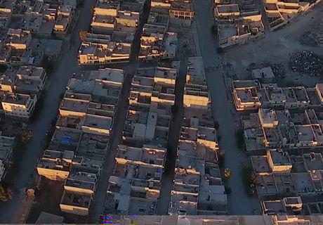 Can canh cuoc phan cong cua quan doi Syria giua long Aleppo - Anh 8