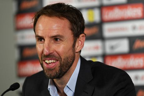 Southgate tam dan dat tuyen Anh: Co cho gio dong - Anh 1