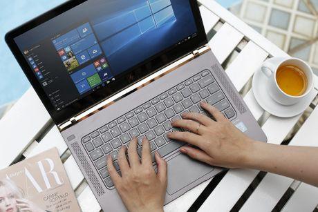 Nhung yeu to khong the thieu cua mot laptop xung tam thuong gia - Anh 2